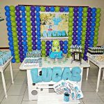 Festa Universidade Monstros do Lucas