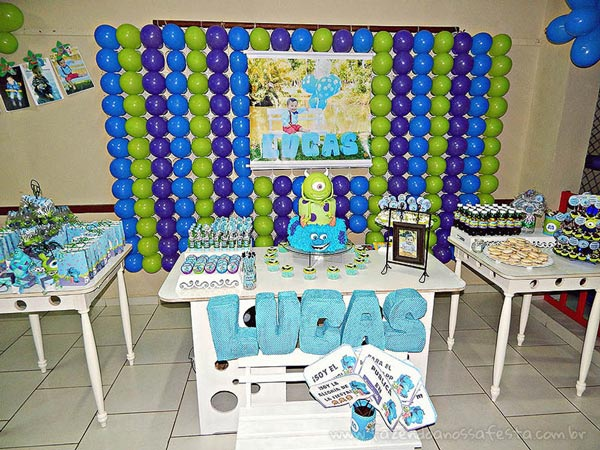 Festa Universidade Monstros do Lucas 11