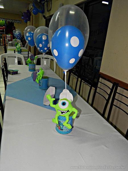 Festa Universidade Monstros do Lucas