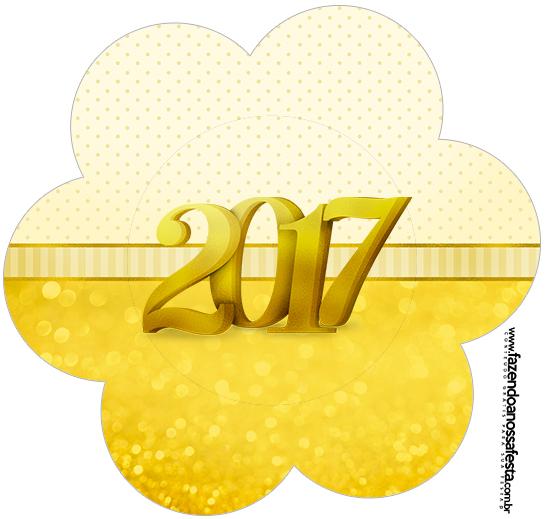 Flor Ano Novo 2017