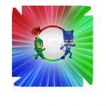 PJ Mask Caixa de BomBom Modelo Colorido 1