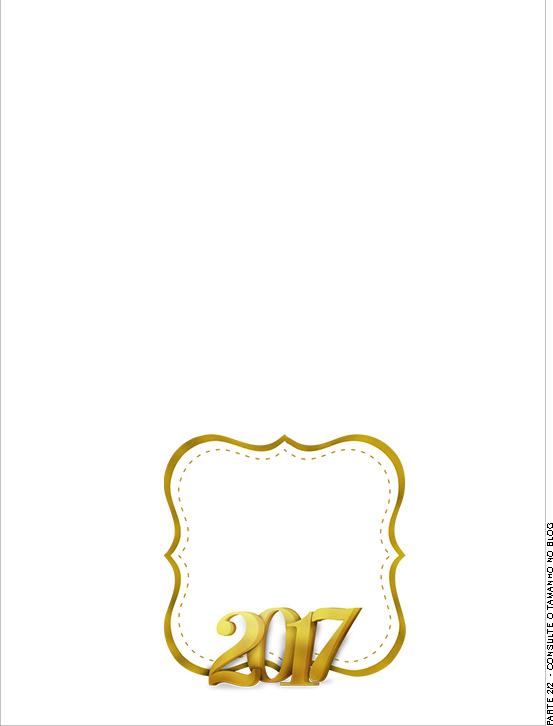 Passaporte Interno Ano Novo 2017