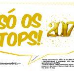 Plaquinhas Ano Novo 2017 6