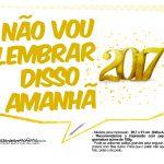 Plaquinhas Ano Novo 2017 9