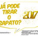 Plaquinhas Divertidas Ano Novo 2017 11