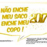 Plaquinhas divertidas Ano Novo 2017 19