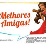 Plaquinhas Elena de Avalor 7