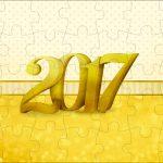 Quebra-cabeça Ano Novo 2017