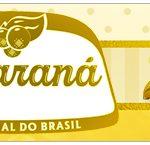 Rótulo Guaraná Caçulinha Ano Novo 2017