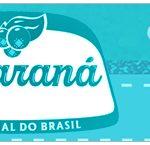 Rótulo Guaraná Caçulinha Kit Festa Pequena Sereia