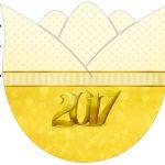 Tulipa Kit Festa Ano Novo
