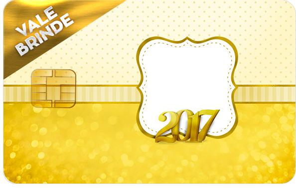 Vale Brinde Kit Festa Ano Novo