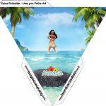 Caixa Pirâmide Moana