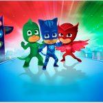 Cartão PJ Masks