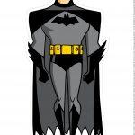 Totem Batman 1-2-1