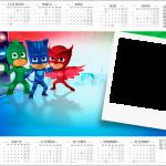 Convite Calendário 2017