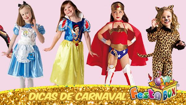 Dicas de Carnaval com Produtos FestaBox 1