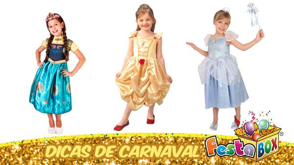 Dicas de Carnaval com Produtos FestaBox 2