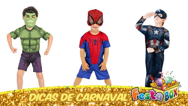 Dicas de Carnaval com Produtos FestaBox 3