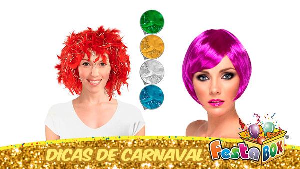 Dicas de Carnaval com Produtos FestaBox 7