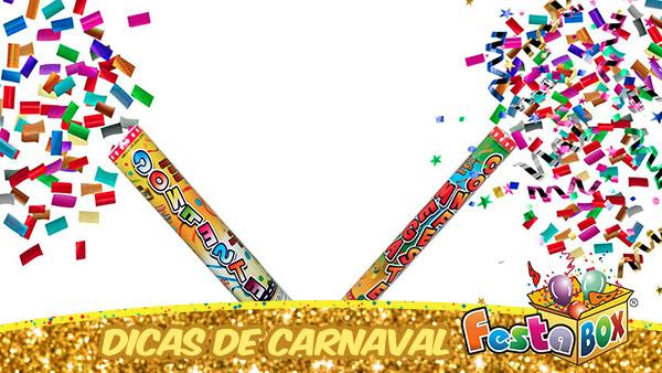 Dicas de Carnaval com Produtos da Loja FestaBox 3