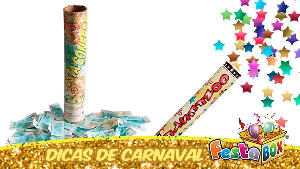 Dicas de Carnaval com Produtos da Loja FestaBox 4