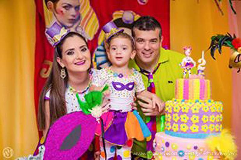 Festa Carnaval da Júlia 3