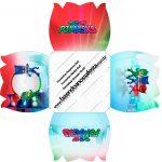 Forminhas Docinhos PJ Masks