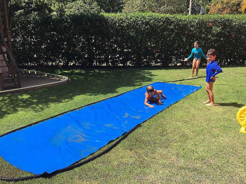 Ideias para Festa Pool Party 5