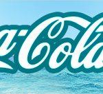 Rótulo Coca cola Moana