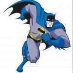 Totem de Mesa Batman 1-3-1