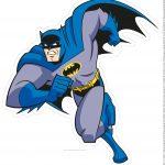 Totem de Mesa Batman 2-3-1