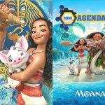 Agenda Moana 2017