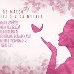 Cartão Dia da Mulher 2017 5