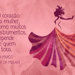 Cartão para Dia da Mulher 2017 11