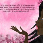 Cartão para Dia da Mulher 2017