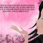 Cartão para Dia da Mulher 2017 2