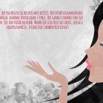 Cartão para Dia da Mulher 2017 8
