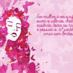 Cartão para Dia da Mulher 2017 9