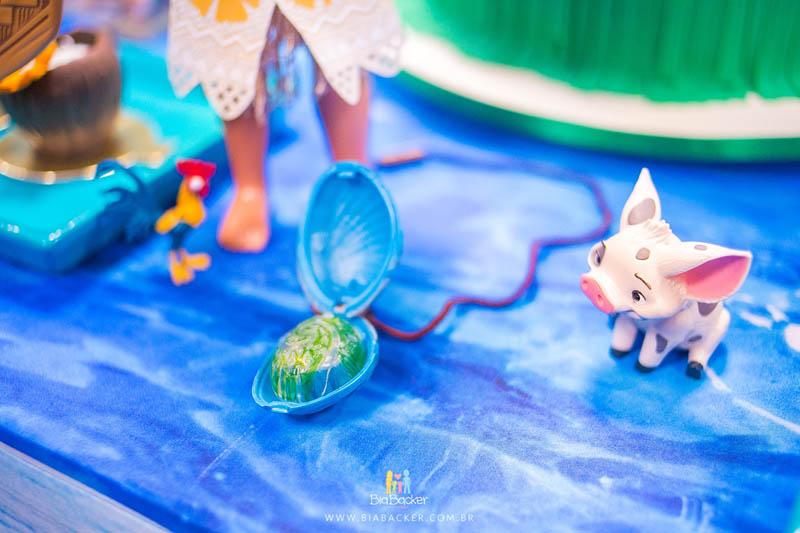 Festa Infantil Moana 37
