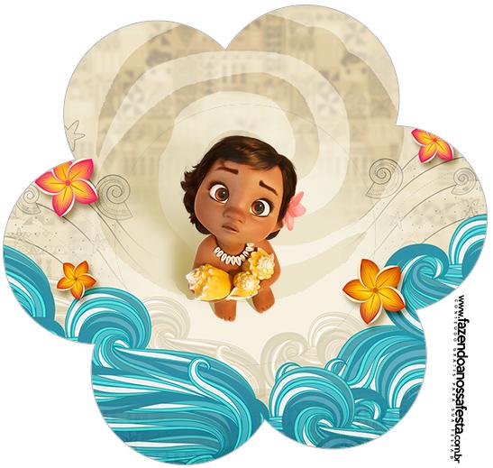 Flor Moana Baby