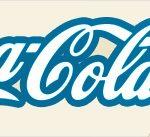 Rótulo Coca cola Moana Baby