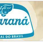 Rótulo Guaraná Caculinha Moana Baby