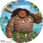 Toppers Moana 10