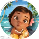 Toppers Moana 16