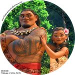 Toppers Moana 2