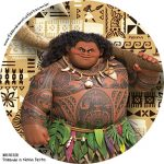 Toppers Moana 20