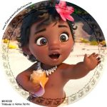 Toppers Moana 4