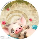 Toppers Moana 5