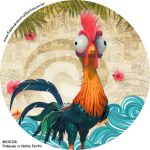 Toppers Moana 6